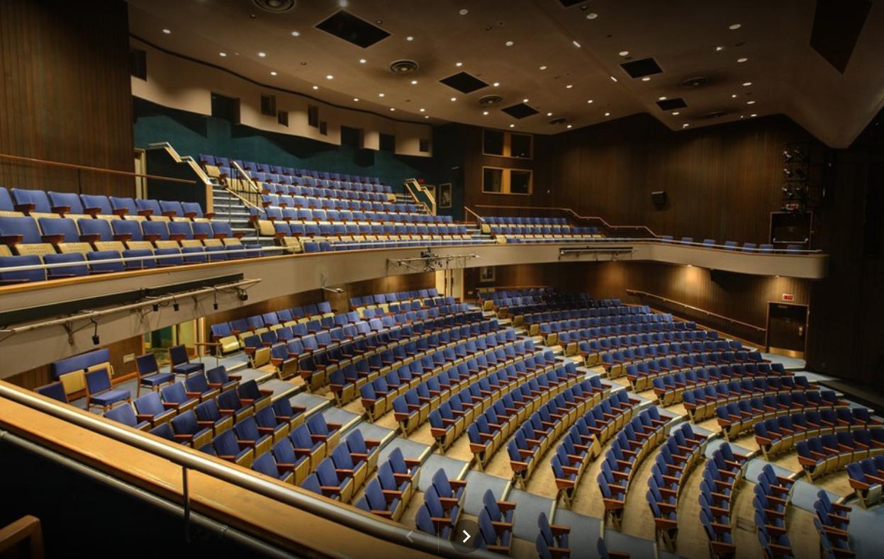 Venue: Vancouver Playhouse
