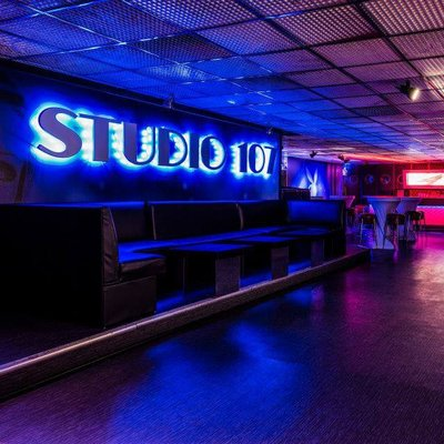 Afterparty: Studio 107 YEG