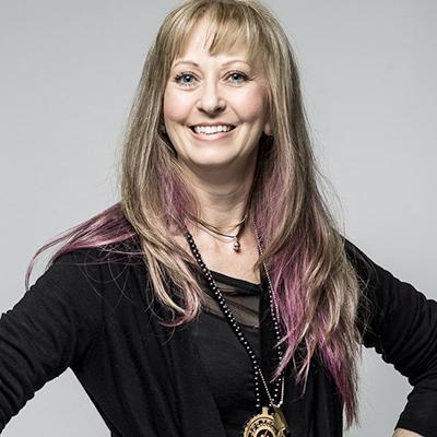 Lisa Friedl